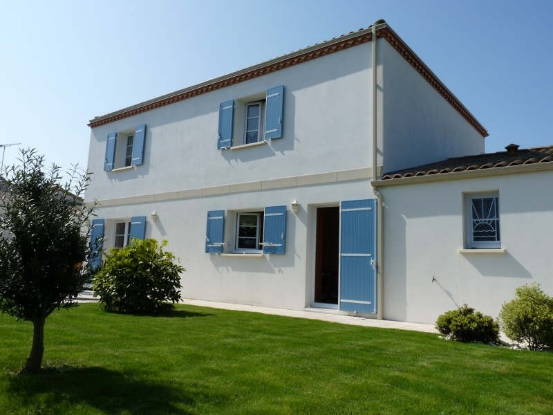 Vente maison / villa Semussac 350000€ - Photo 3