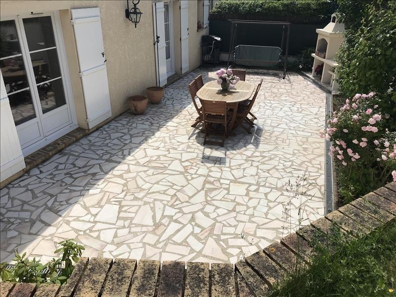 Sale house / villa Avernes 339000€ - Picture 6