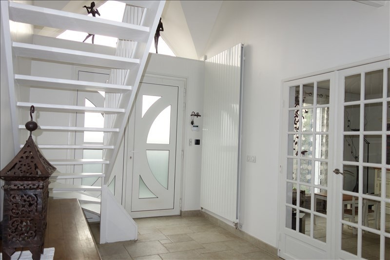 Vente maison / villa La queue en brie 650000€ - Photo 1