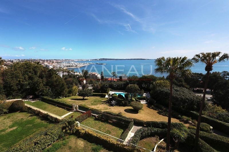 Vente de prestige appartement Golfe-juan 995 000€ - Photo 5
