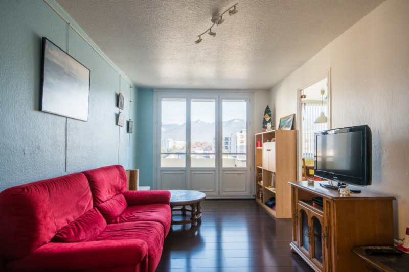 Appartement Type 3 - Lumineux - 58 m² - Chambéry