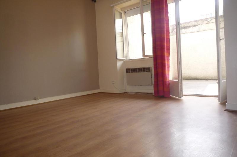 Location appartement Dijon 405€ CC - Photo 2