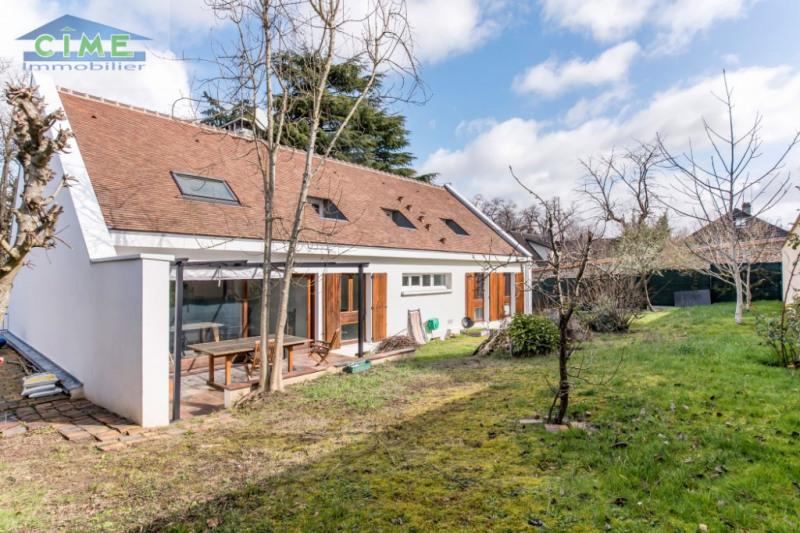 Venta  casa Villemoisson sur orge 520000€ - Fotografía 12