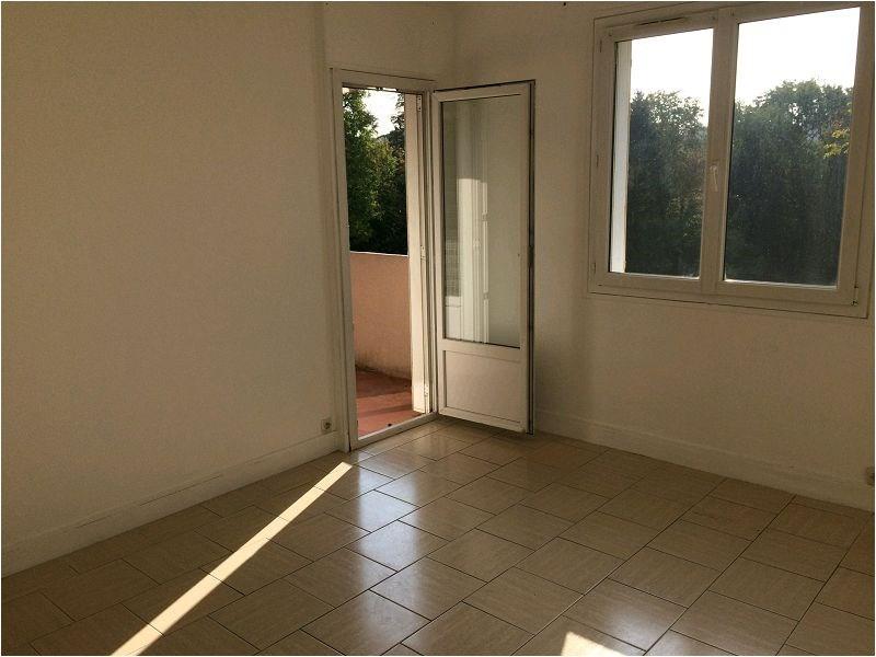 Sale apartment Brunoy 194000€ - Picture 1