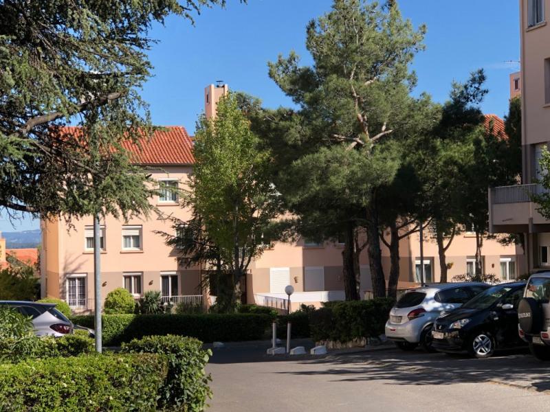 Vente appartement Marseille 181000€ - Photo 1