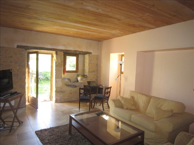 Vente maison / villa Sagelat 318 000€ - Photo 5
