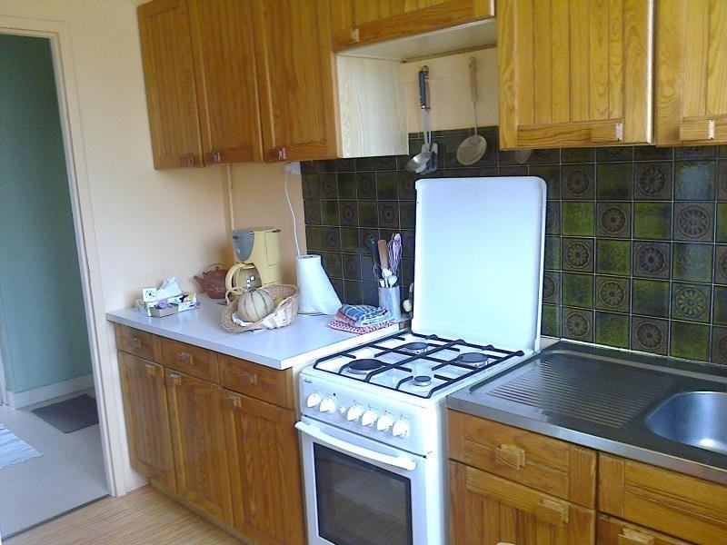 Vente appartement Le mans 70000€ - Photo 2