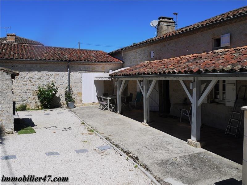 Vente maison / villa Prayssas 238000€ - Photo 3
