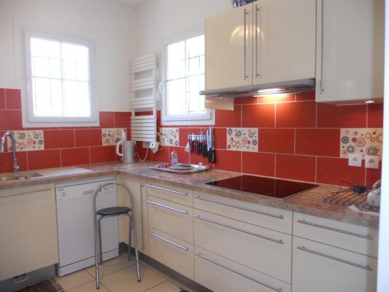 Location vacances maison / villa Saint georges de didonne 1234€ - Photo 5