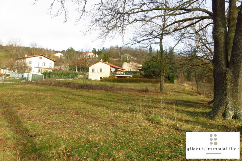 Vente terrain Coubon 89 900€ - Photo 3
