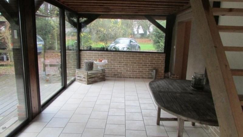 Vente maison / villa Lisieux 299000€ - Photo 6