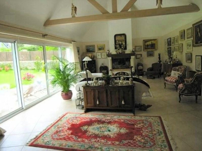 Vente de prestige maison / villa Pont croix 717600€ - Photo 2
