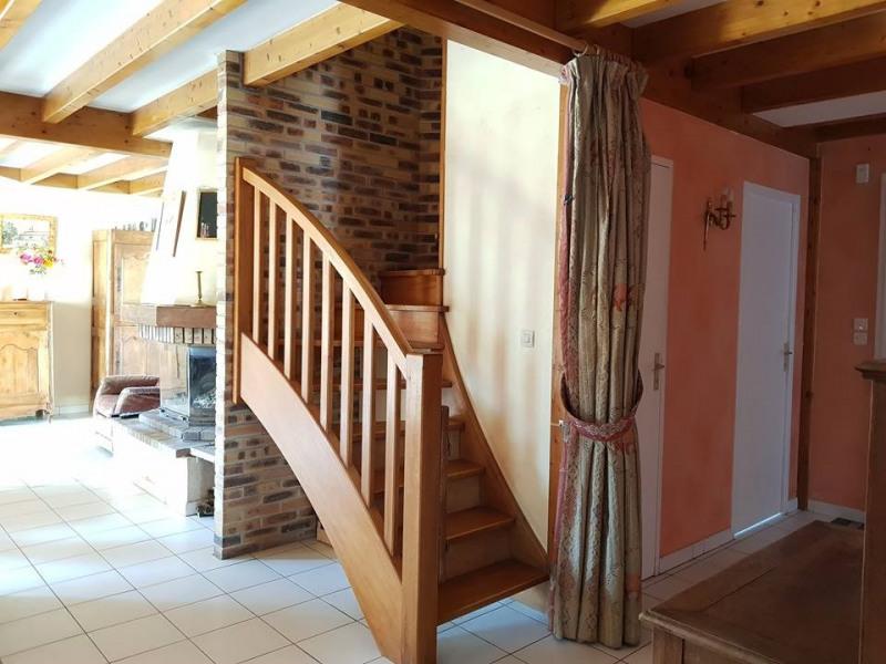 Vente maison / villa Treuzy-levelay 268000€ - Photo 13