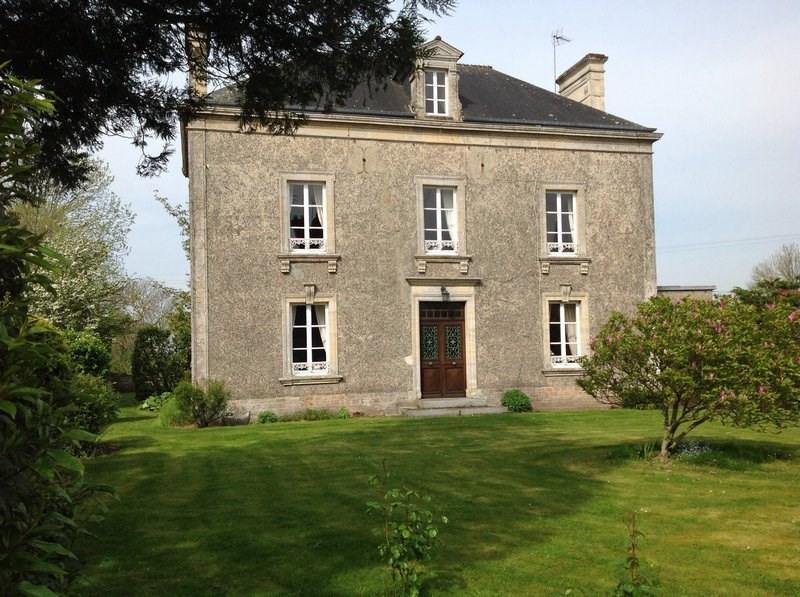 Vente maison / villa Neuilly la foret 215000€ - Photo 1