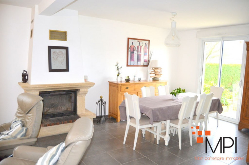 Vente maison / villa La chapelle thouarault 293 720€ - Photo 3