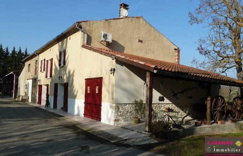 Vente maison / villa Caraman  secteur 339000€ - Photo 9
