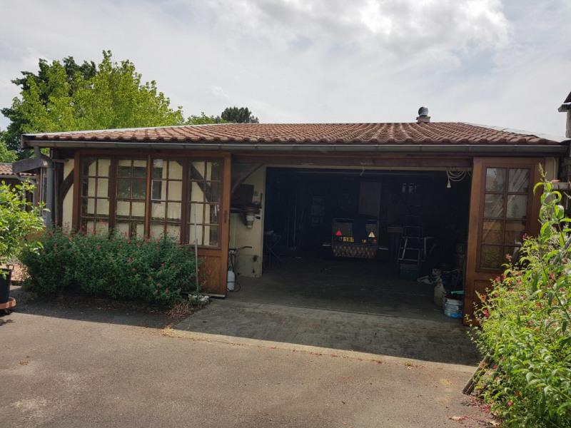Vente maison / villa Parempuyre 387000€ - Photo 5