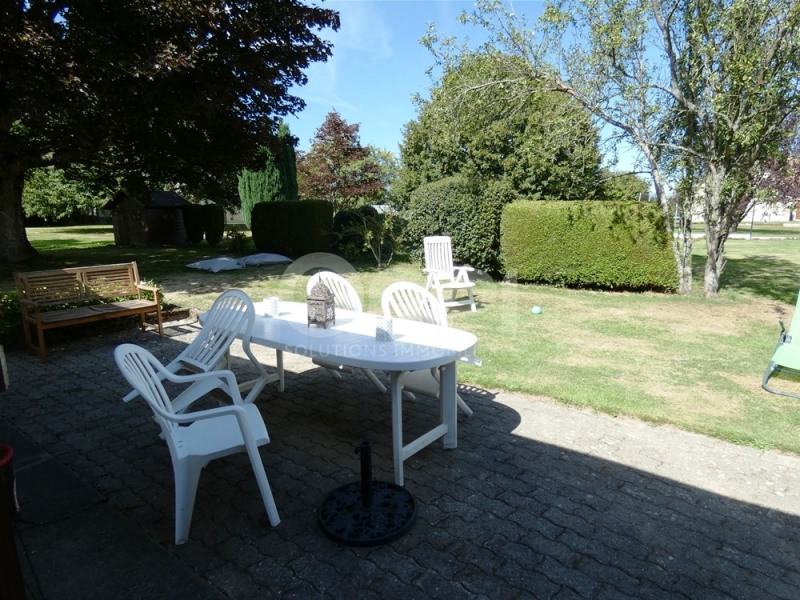 Sale house / villa Les andelys 189000€ - Picture 5