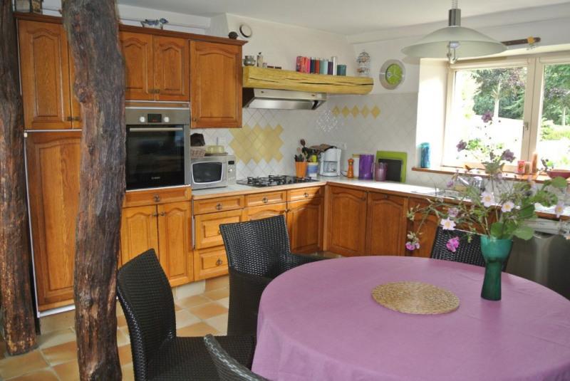 Vente de prestige maison / villa La foret fouesnant 760000€ - Photo 8