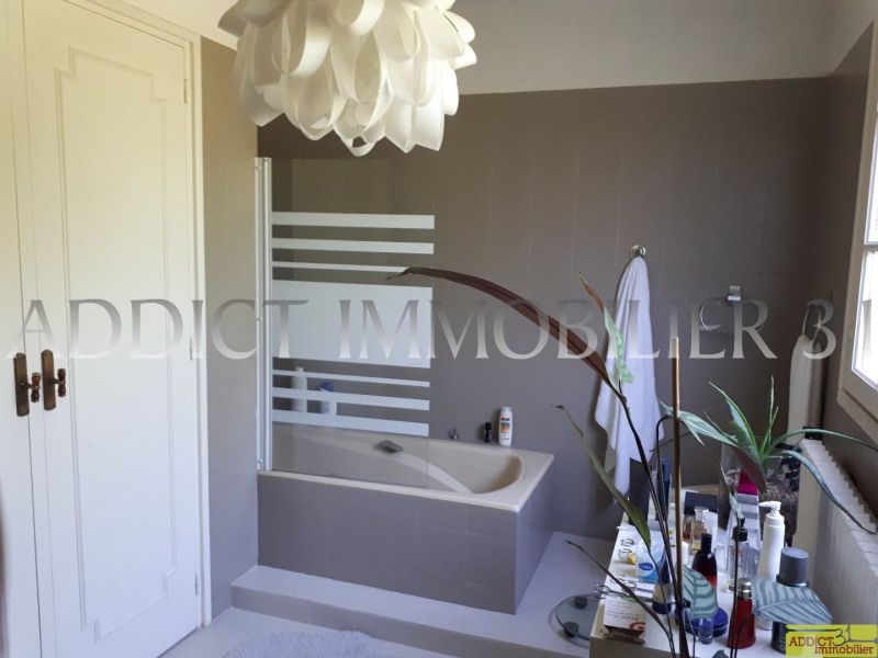 Vente maison / villa Secteur l'union 439 000€ - Photo 8