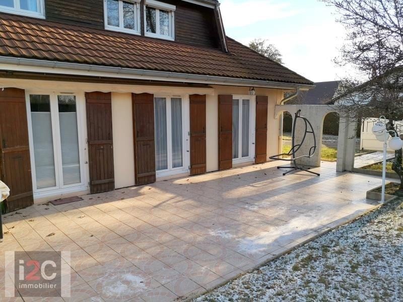Sale house / villa Ornex 690000€ - Picture 9