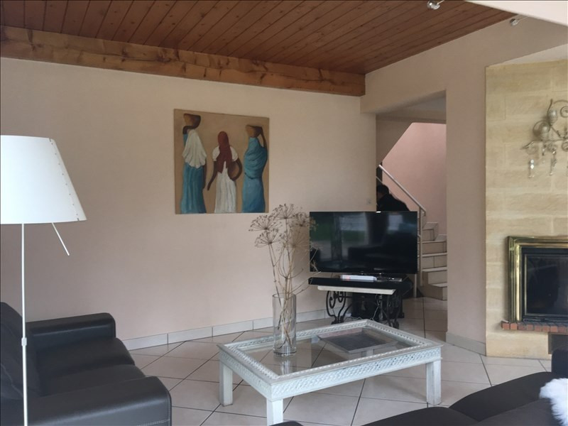 Vente de prestige maison / villa Charbonnieres les bains 798000€ - Photo 3