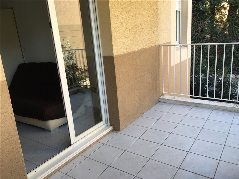 Investment property apartment Puyricard 148 000€ - Picture 1