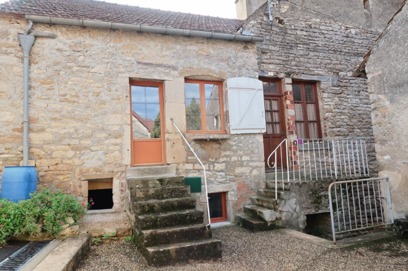 Sale house / villa Bligny sur ouche 62000€ - Picture 10