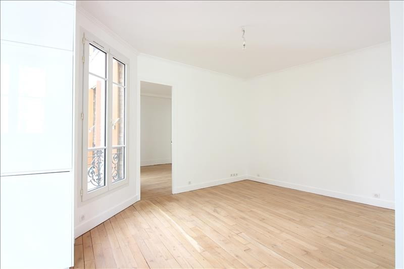Location appartement Levallois 1650€ CC - Photo 2