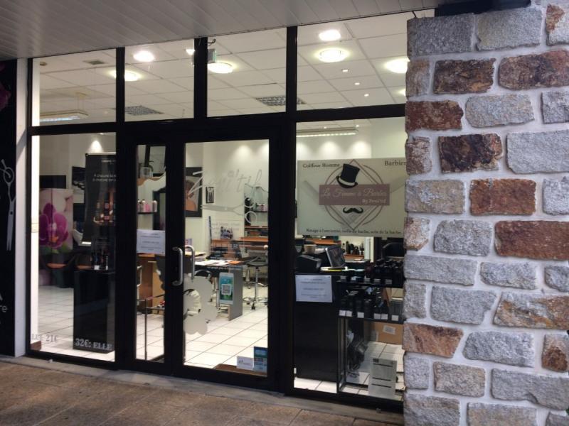 Cession de bail boutique Quimper 3528€ - Photo 1