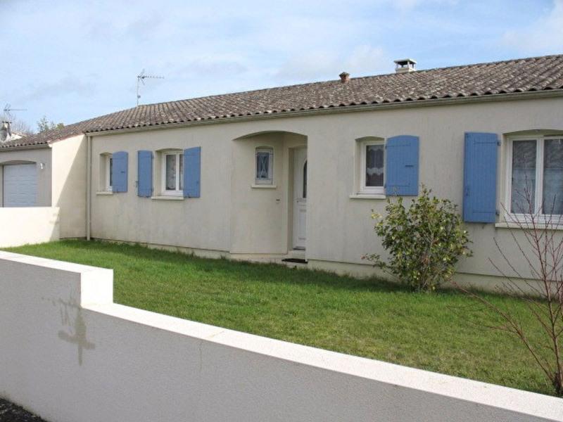 Sale house / villa Chaillevette 225000€ - Picture 8