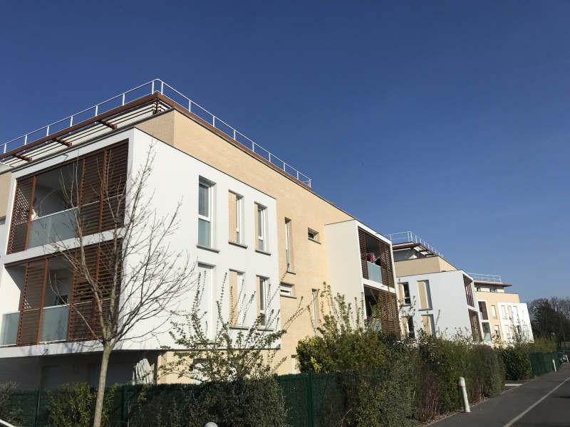 Vendita appartamento Sartrouville 214000€ - Fotografia 1