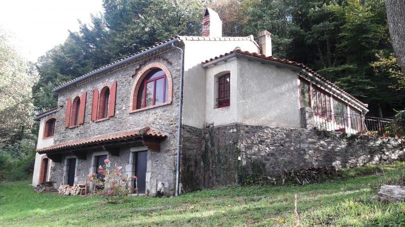Vente maison / villa Cambounes 213000€ - Photo 10