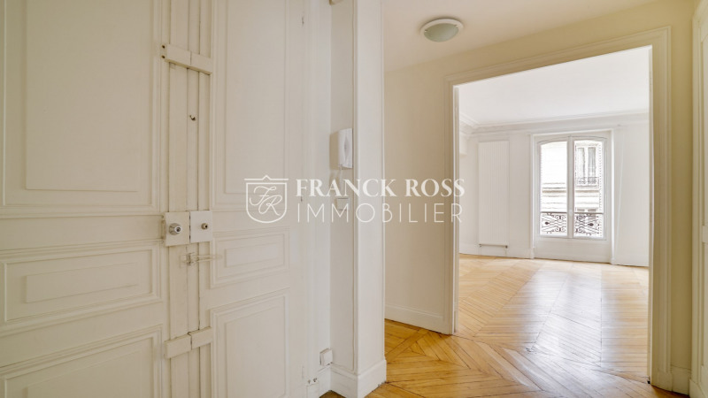Location appartement Neuilly-sur-seine 2 490€ CC - Photo 7