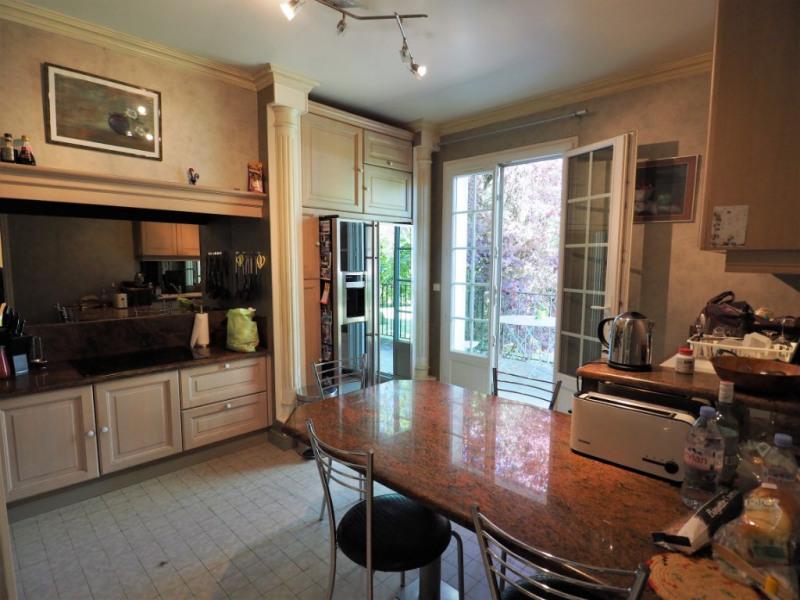 Vente maison / villa Livry sur seine 487500€ - Photo 2