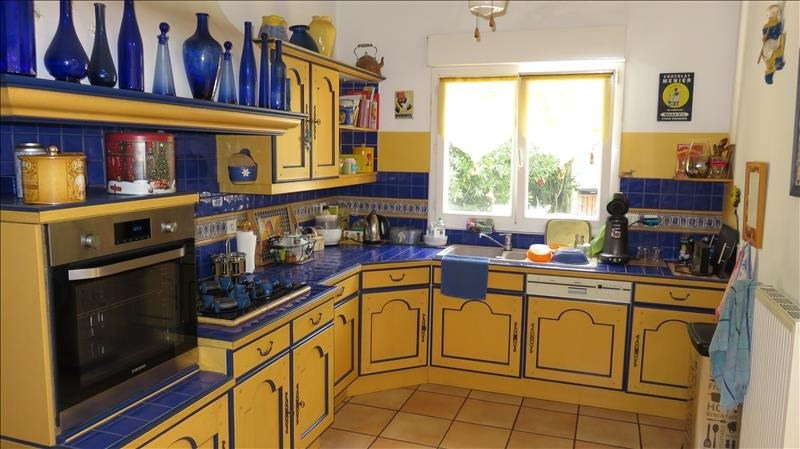 Sale house / villa La riche 402 500€ - Picture 5