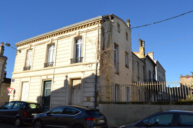 Vente appartement Bordeaux 525000€ - Photo 1