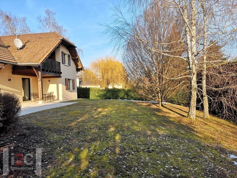 Vendita casa Prevessin-moens 1210000€ - Fotografia 12