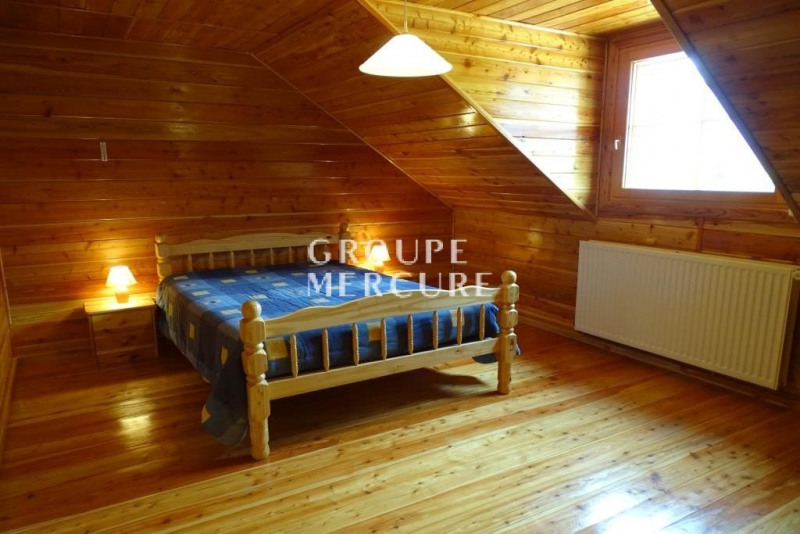 Deluxe sale house / villa Essert romand 840000€ - Picture 7