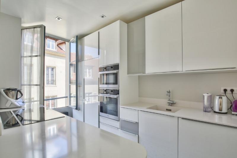 Sale apartment Saint germain en laye 830000€ - Picture 2