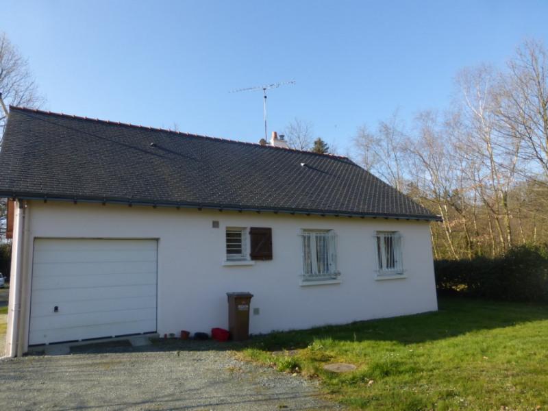 Vente maison / villa Blain 133100€ - Photo 7