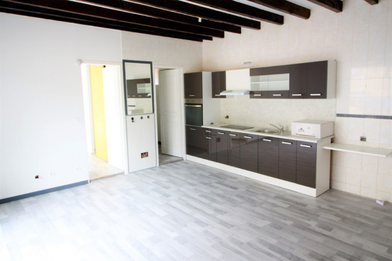 Rental apartment Gan 640€ CC - Picture 1