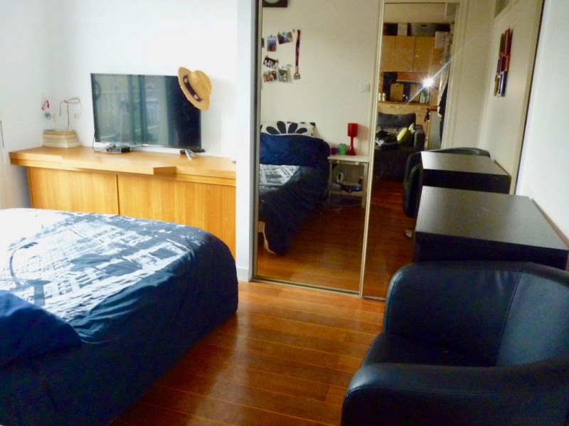 Sale apartment Nantes 135 000€ - Picture 5