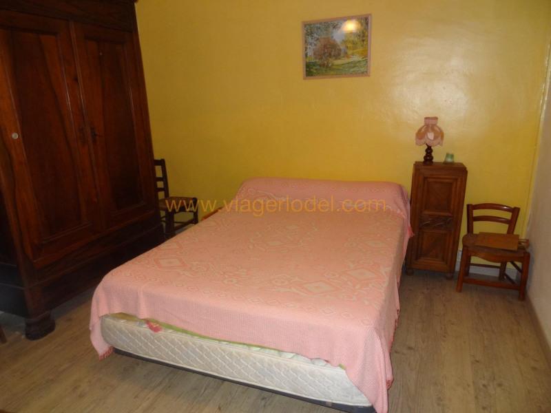 Vendita nell' vitalizio di vita casa Durban-corbières 32000€ - Fotografia 6