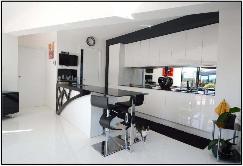 Vente maison / villa Salles sur mer 499900€ - Photo 4