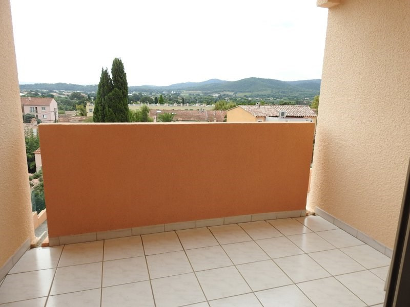 Deluxe sale apartment Bormes les mimosas 137 800€ - Picture 3