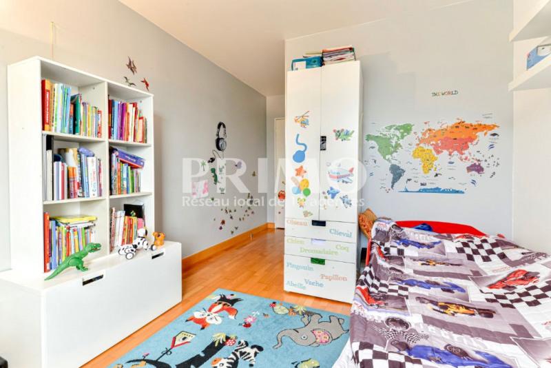 Vente appartement Antony 398400€ - Photo 9