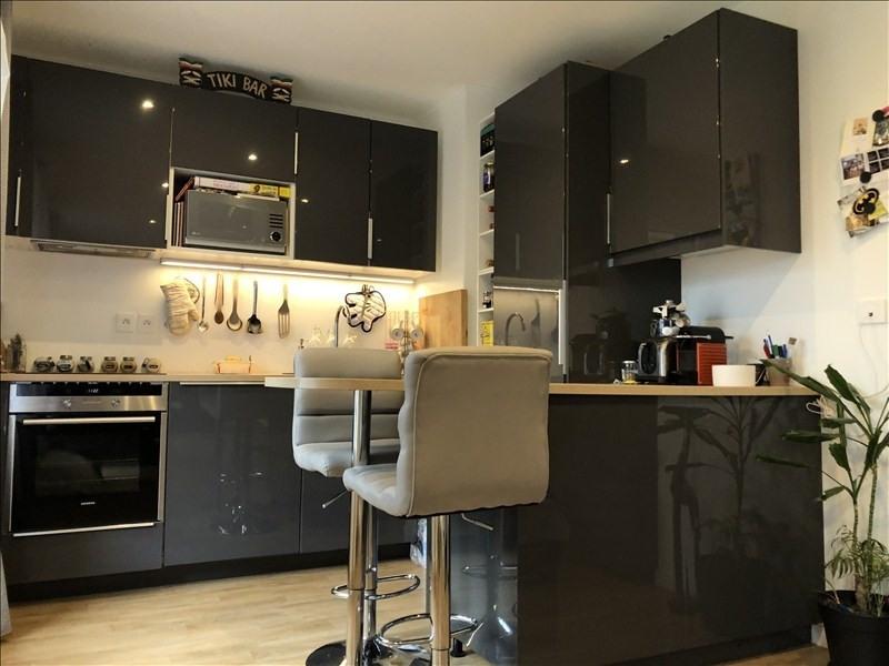 Sale apartment Dammarie les lys 159000€ - Picture 3