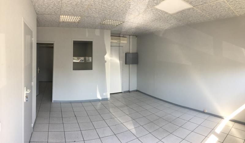 Rental empty room/storage Aubagne 1130€ HT/HC - Picture 3