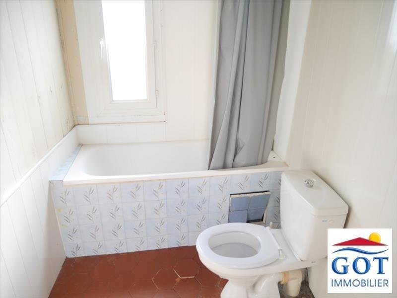 Produit d'investissement immeuble St laurent de la salanque 142500€ - Photo 18